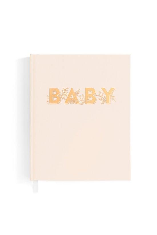 Fox & Fallow Baby Book Lin...