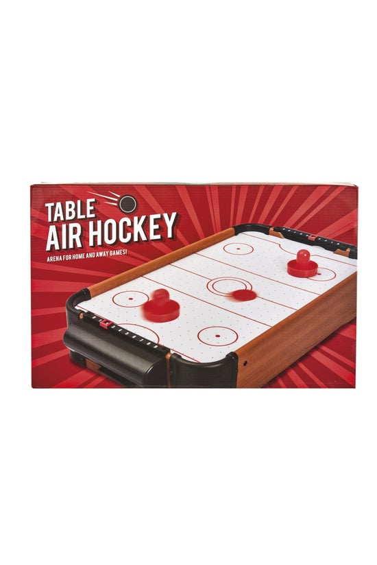 Gadget Shop Mini Air Hockey