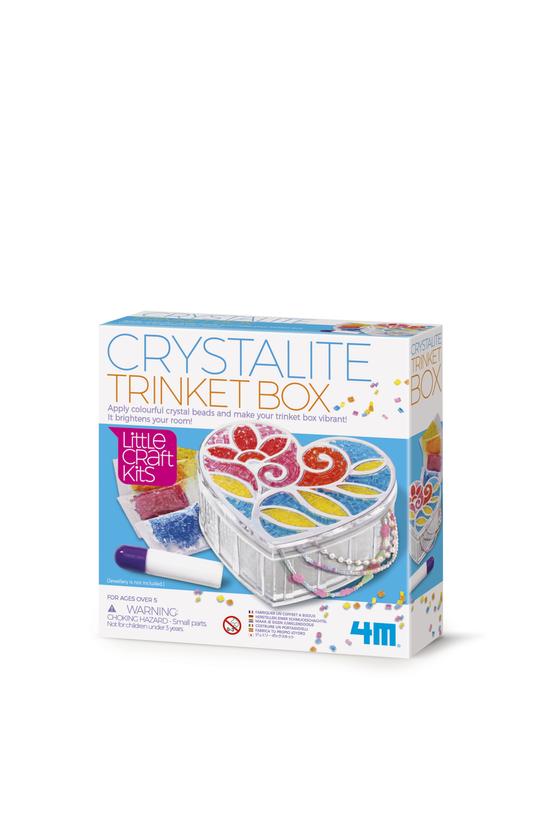 4m Mini Craft Kit: Crystalite ...