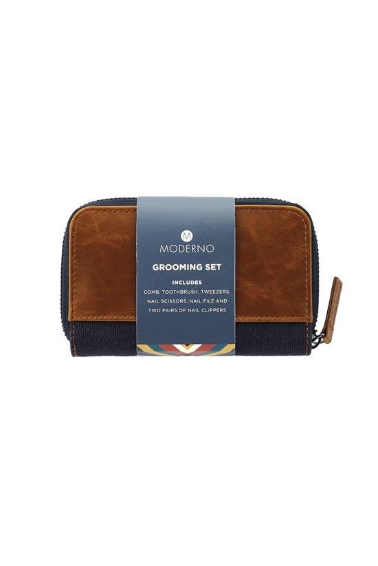 Whsmith Moderno Grooming Kit
