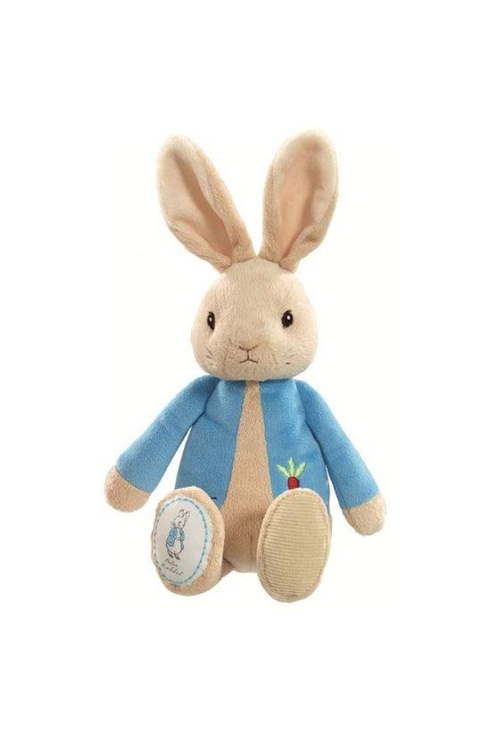 Peter Rabbit Plush Toy My Firs...