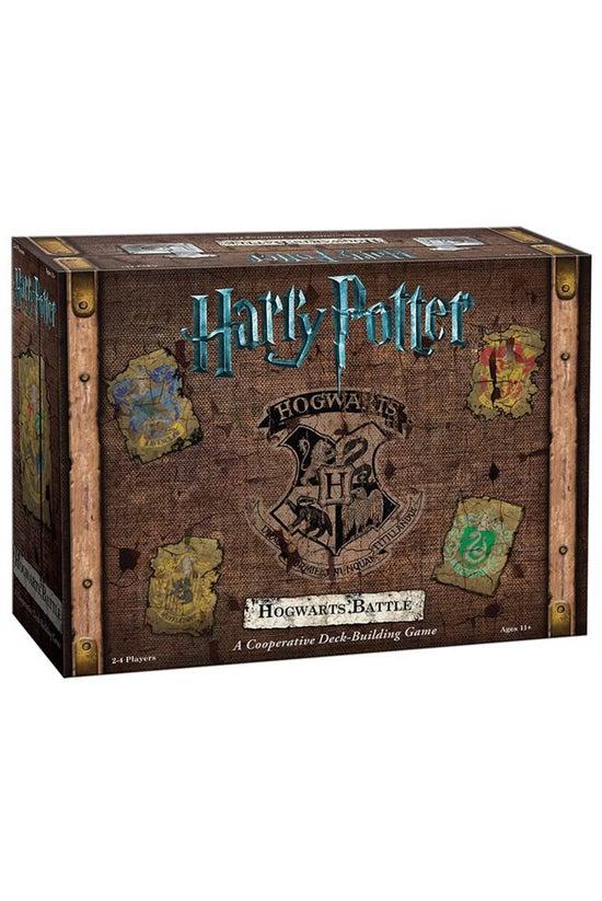 Harry Potter Hogwarts Battle D...
