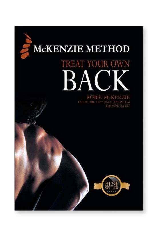 Treat Your Own Back 10th Editi...