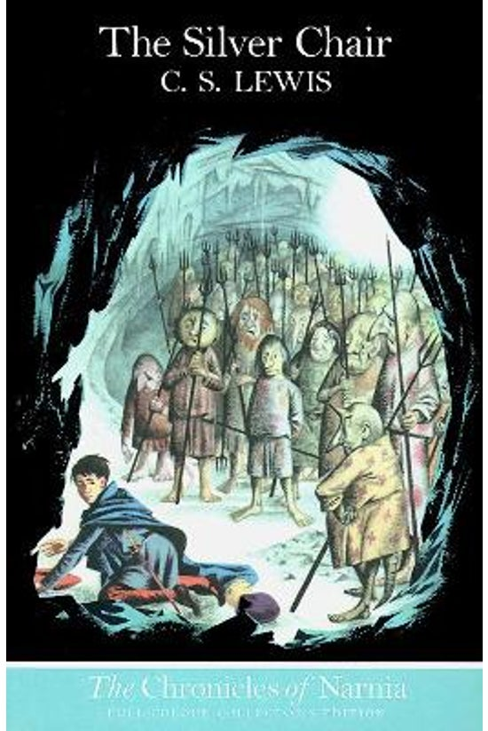 The Chronicles Of Narnia #06: ...