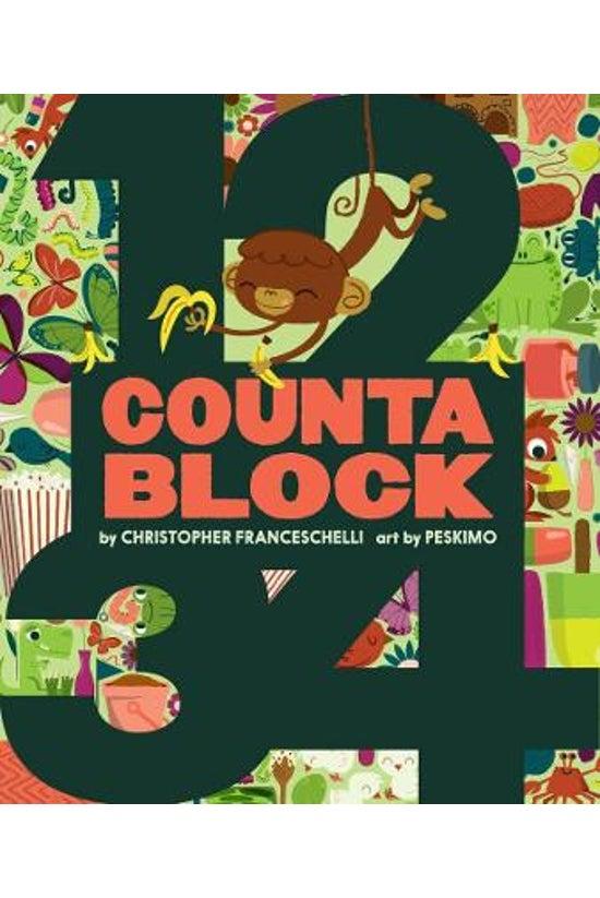 Countablock (an Abrams Block B...