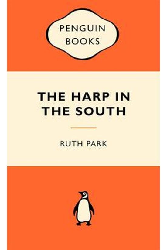 Popular Penguin: The Harp In T...