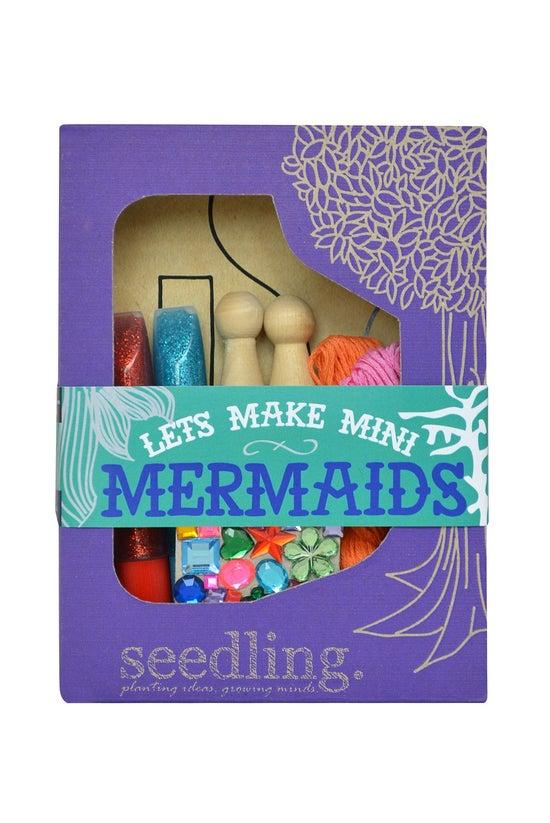 Seedling Let's Make Mini Merma...
