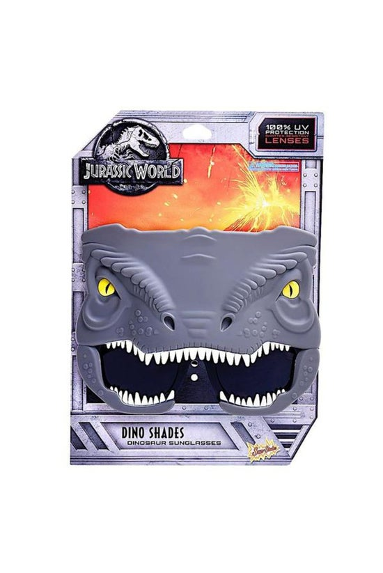 Sunstache Jurassic World Blue ...