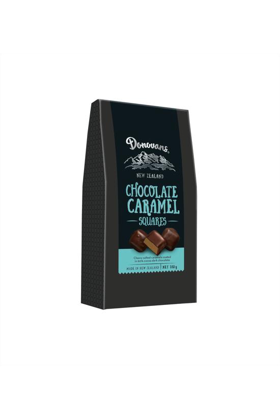 Donovans Dark Chocolate Carame...