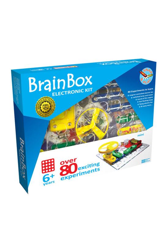 Brain Box Mini 80 Experiments