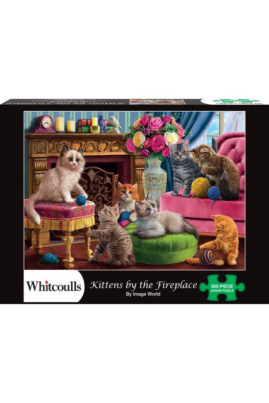 Whitcoulls 300 Piece Jigsaw Ki...
