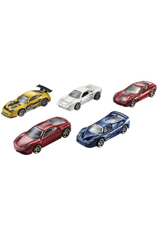 Hot Wheels Basic Car Assorted