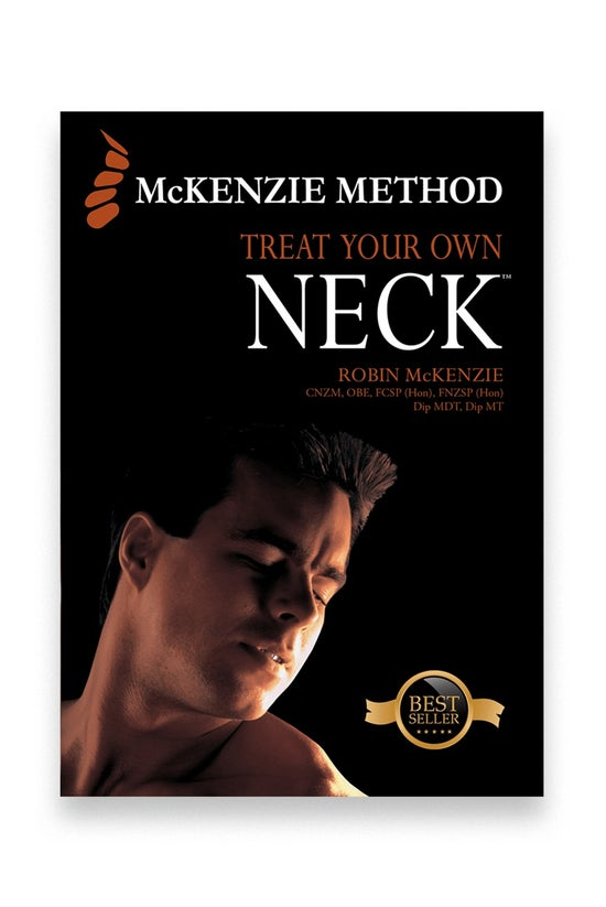 Treat Your Own Neck 6th Editio...