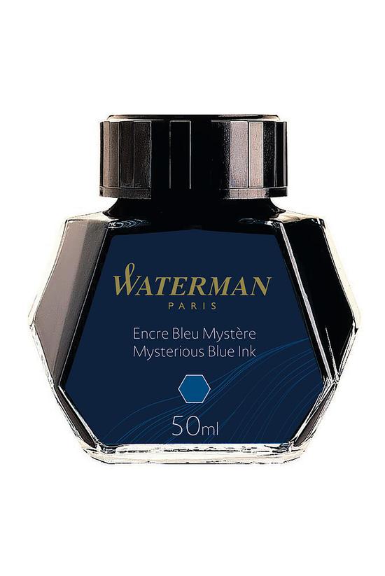 Waterman Ink Bottle 50ml Myste...