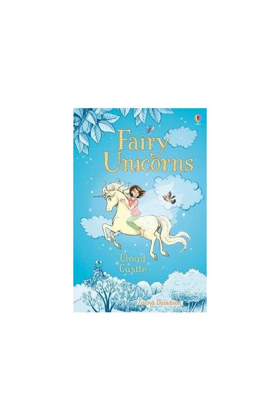 Fairy Unicorns #02: Cloud Cast...