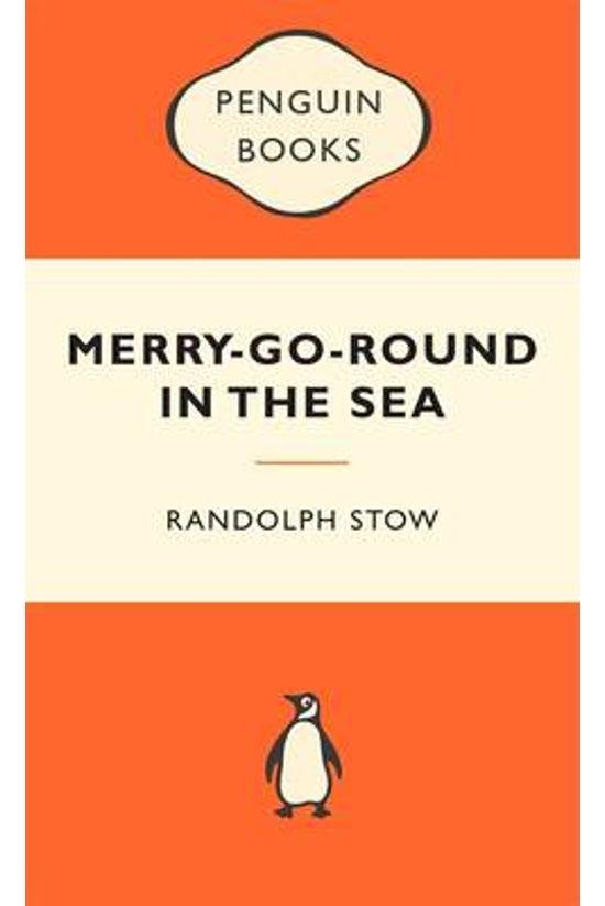 Popular Penguin: The Merry-go-...