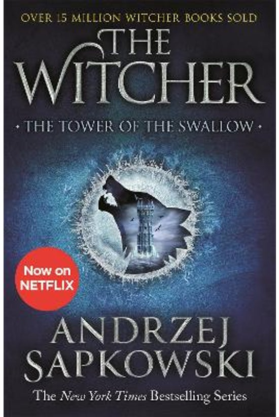 The Witcher #04: The Tower Of ...