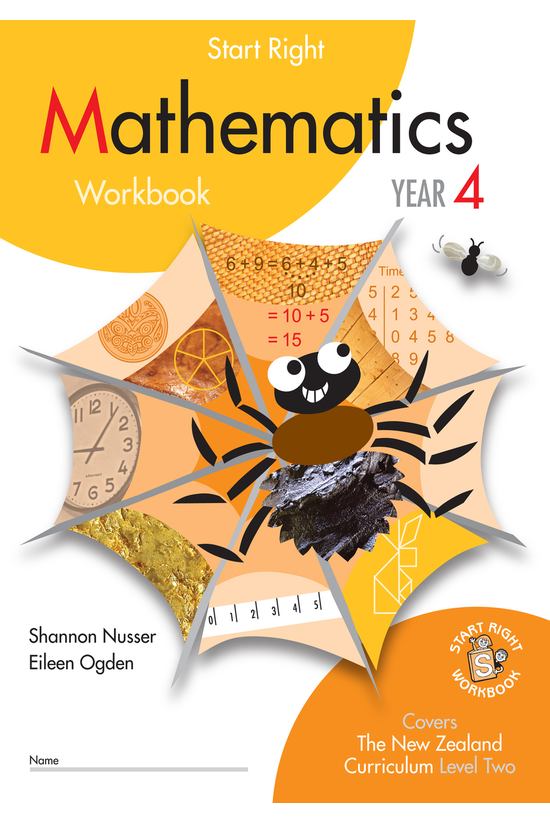 Start Right Year 4 Mathematics...
