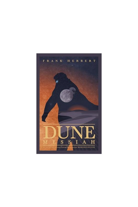 Dune #02: Dune Messiah
