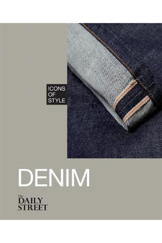Icons Of Style: Denim