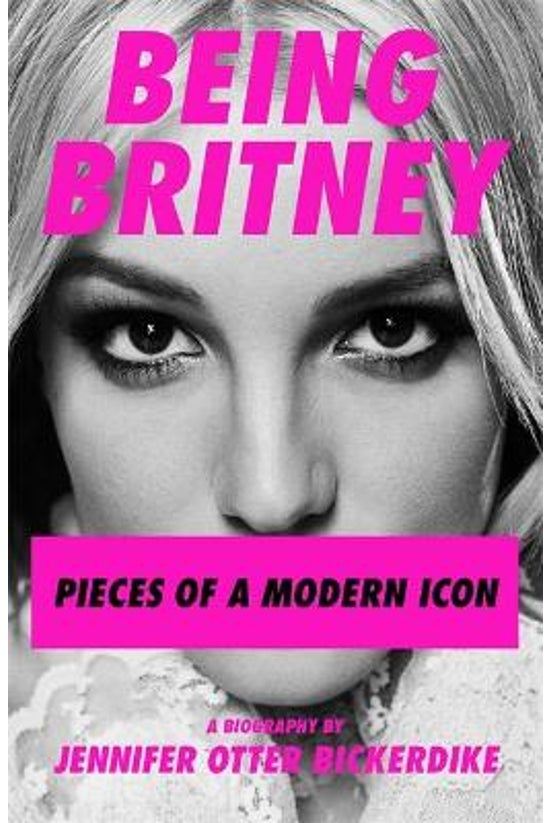 Being Britney: Pieces Of A Mod...