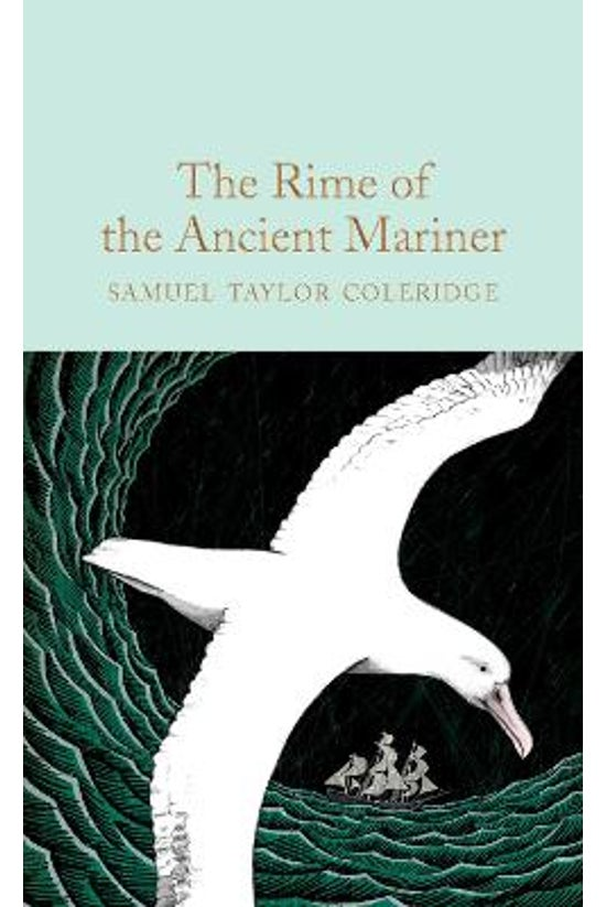 The Rime Of The Ancient Marine...