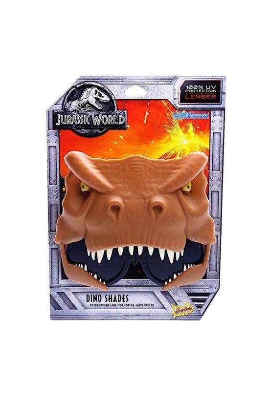Sunstache Jurassic World T-rex