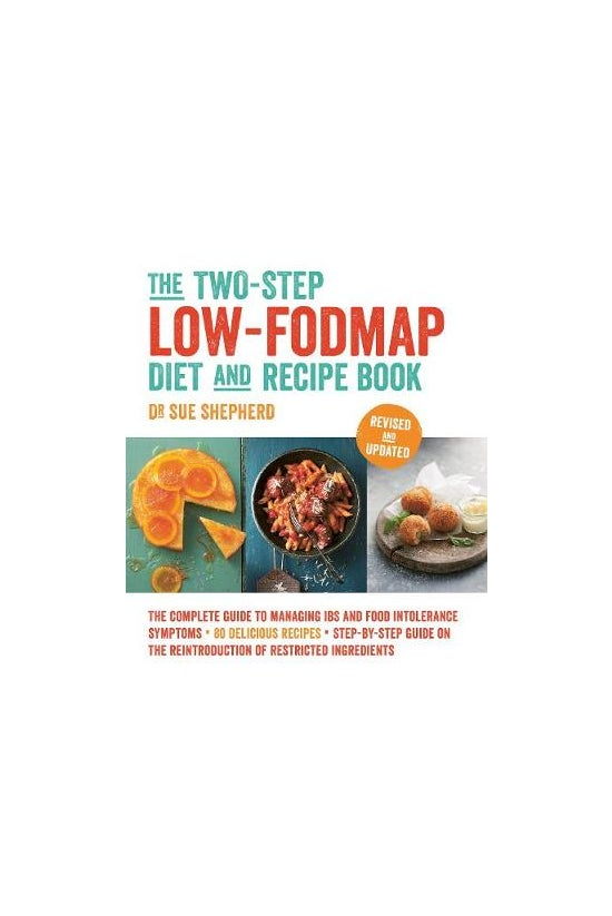 The Two-step Low-fodmap Diet A...