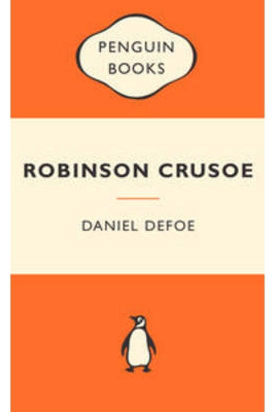 Popular Penguin: Robinson Crus...