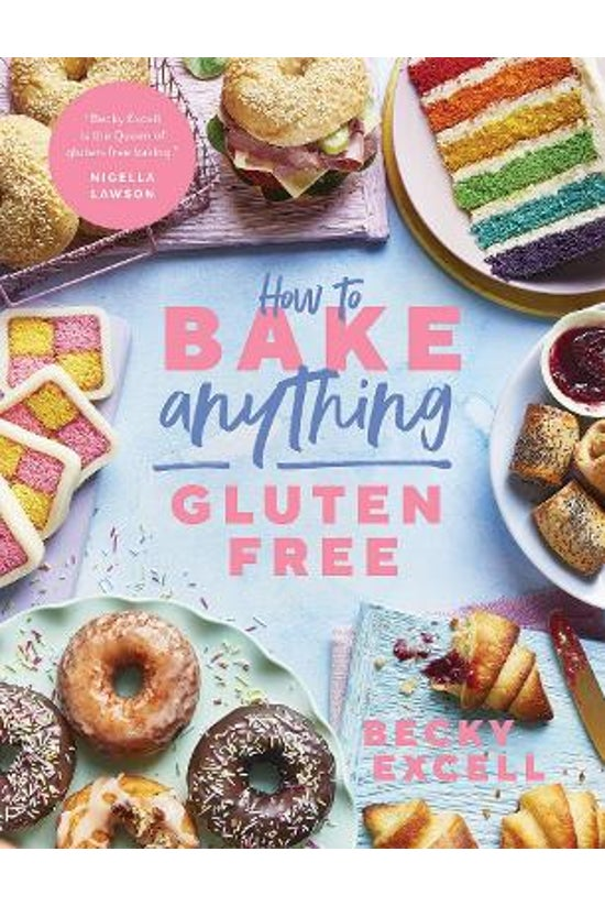 How To Bake Anything Gluten Fr...