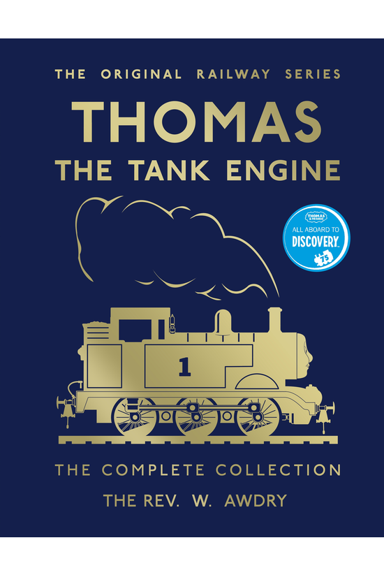 Thomas The Tank Engine: Comple...