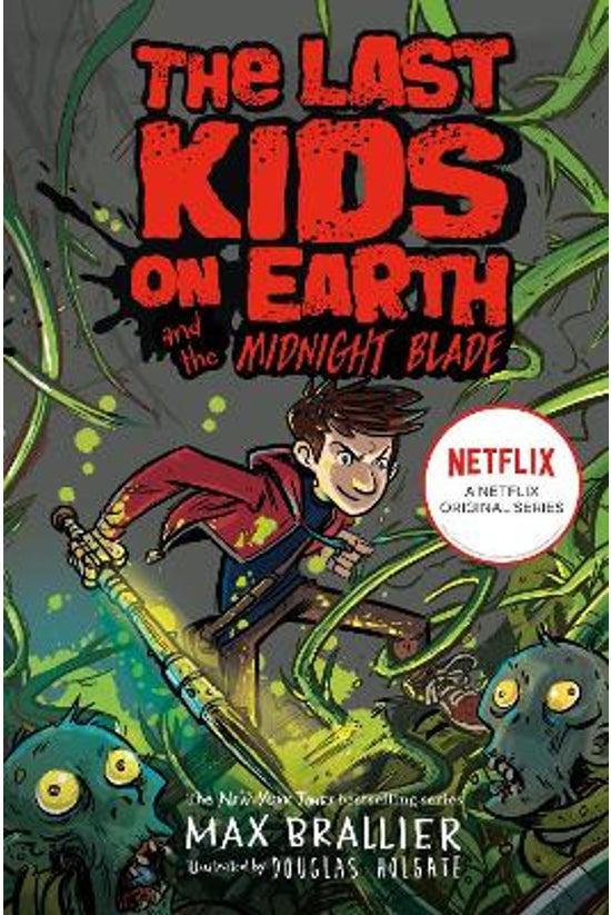 The Last Kids On Earth #05: Th...
