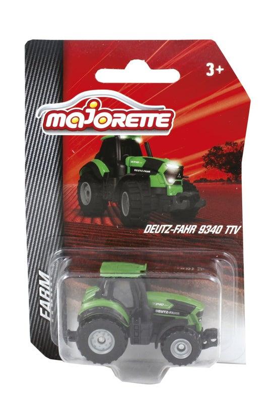 Majorette Farm Vehicle Assorte...