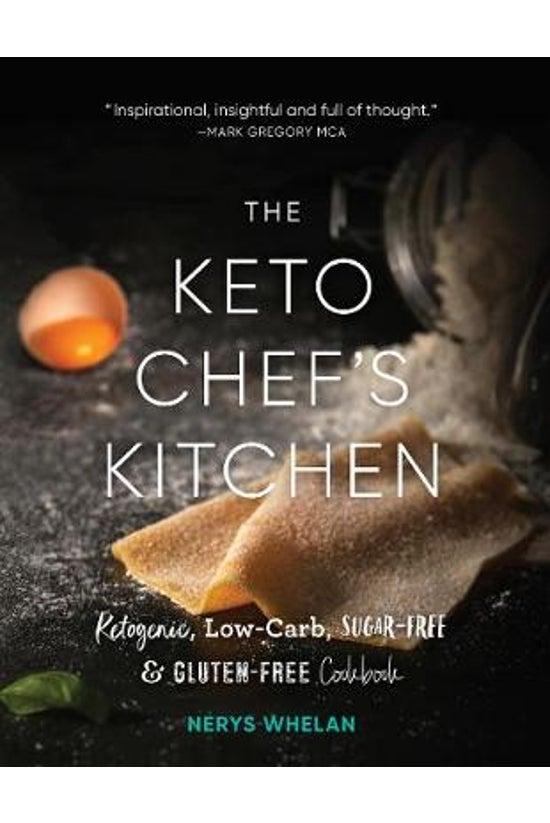 The Keto Chef's Kitchen