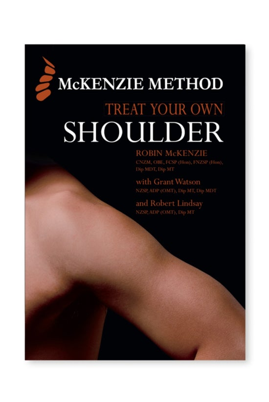 Treat Your Own Shoulder 2nd Ed...