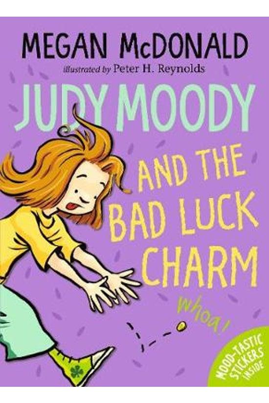 Judy Moody #11: Judy Moody And...