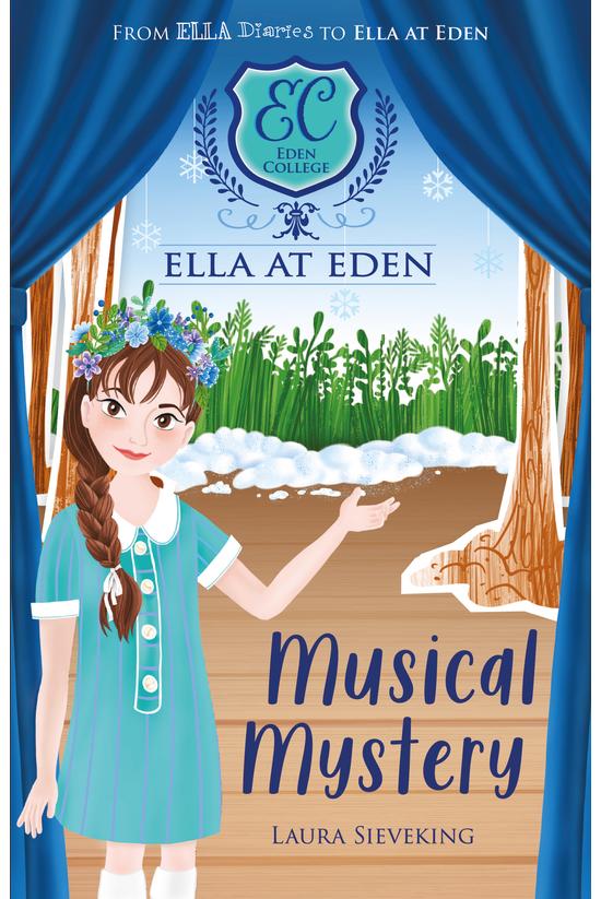 Ella At Eden #03: Musical Myst...