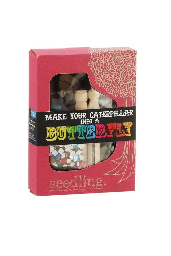 Seedling Make Your Caterpillar...