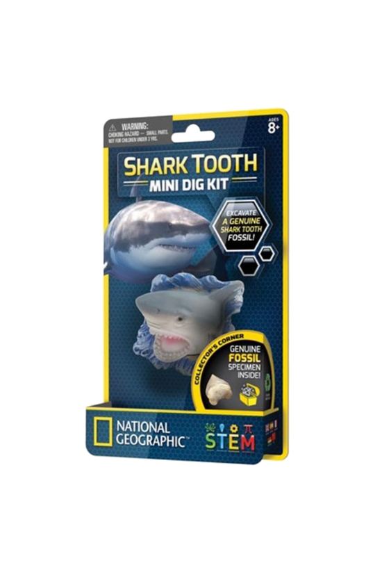 National Geographic Shark Toot...