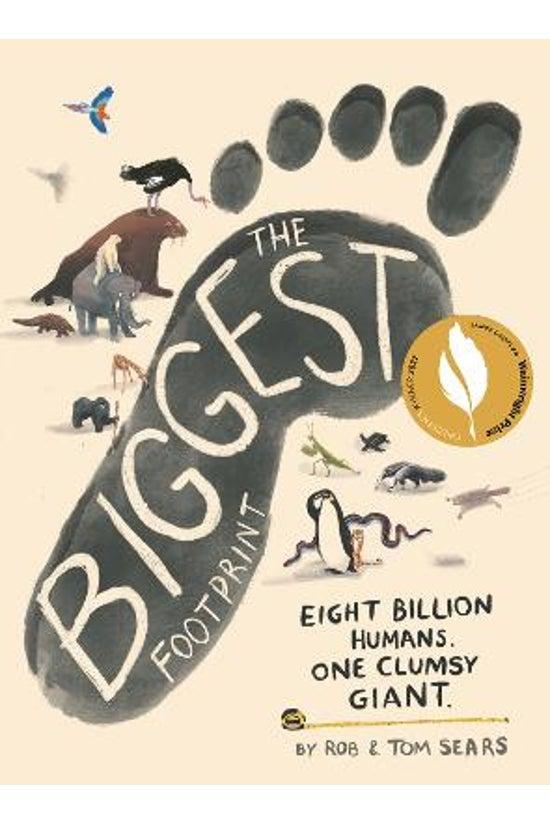 The Biggest Footprint