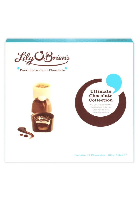 Lily O'briens Ultimate Chocola...