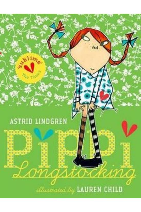 Pippi Longstocking: Gift Editi...