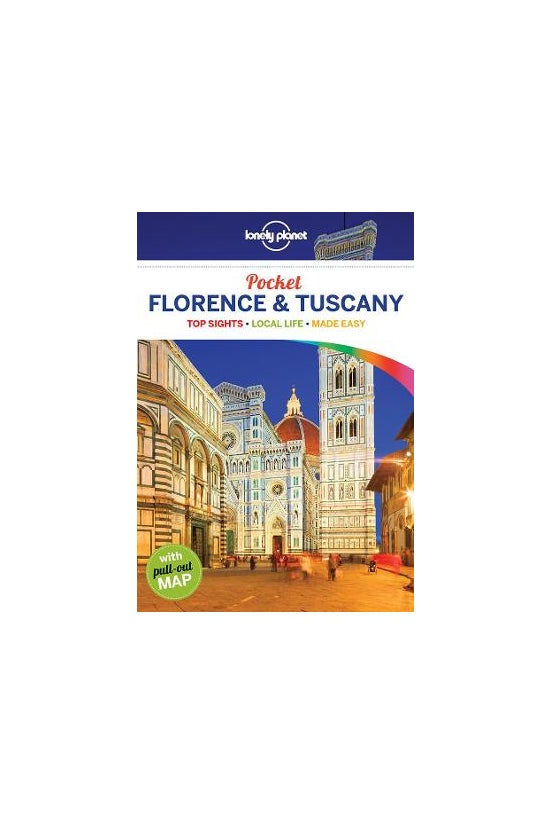 Lonely Planet Pocket Florence ...
