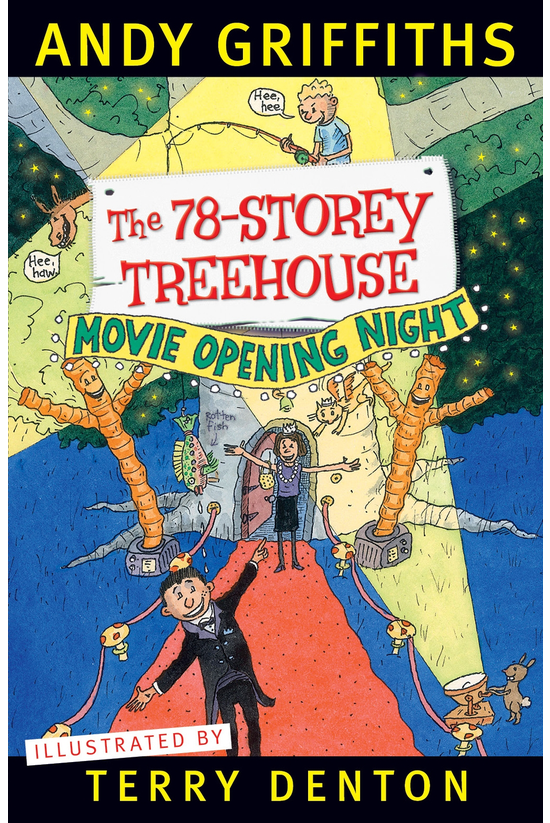 Treehouse #06: The 78-storey T...