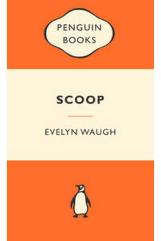 Popular Penguin: Scoop