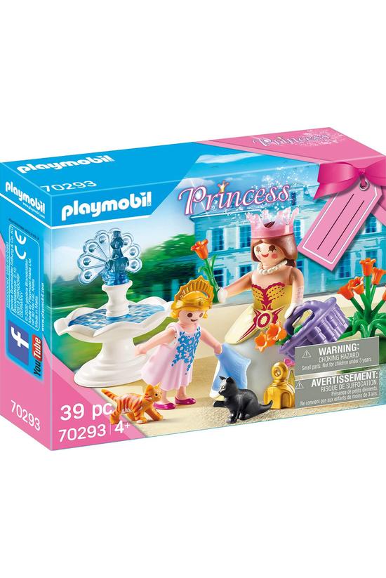 Playmobil Princess Gift Set 70...