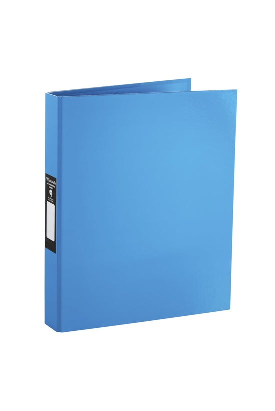 Whitcoulls Ringbinder A4 Light...