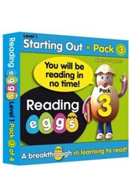 Abc Reading Eggs Level 1 Pack ...