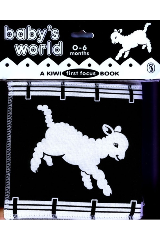 Baby's World Cot Book