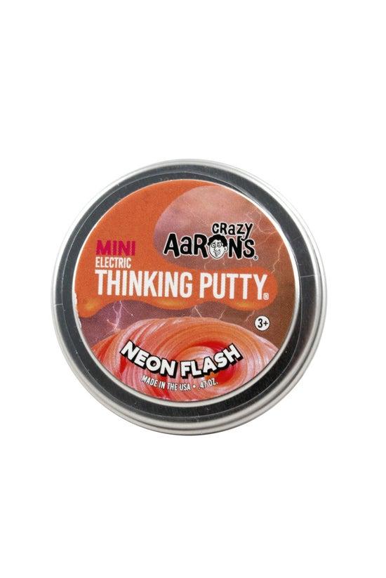 Thinking Putty Mini Tin Electr...